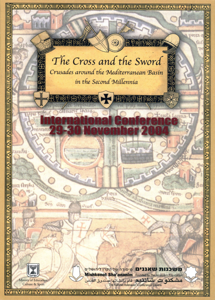 2004.11.29-30 - Cross and the Sword Conference