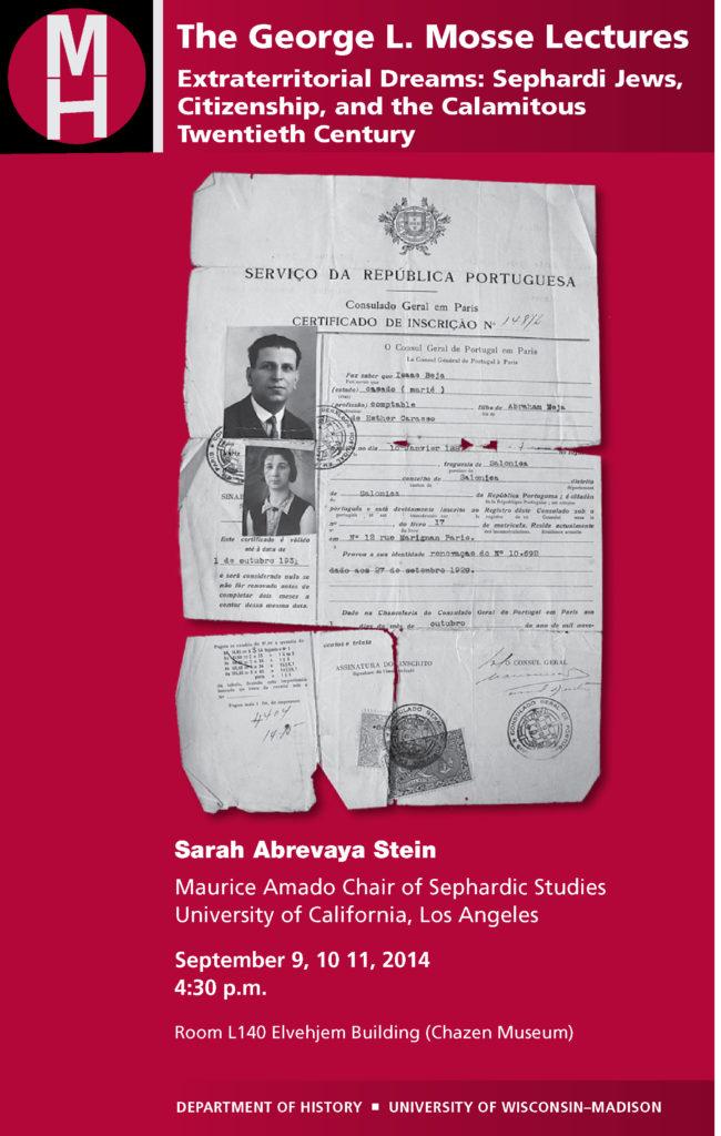 2014.09.09-11 - Sarah Abrevaya Stein - Extraterritorial Dreams 03