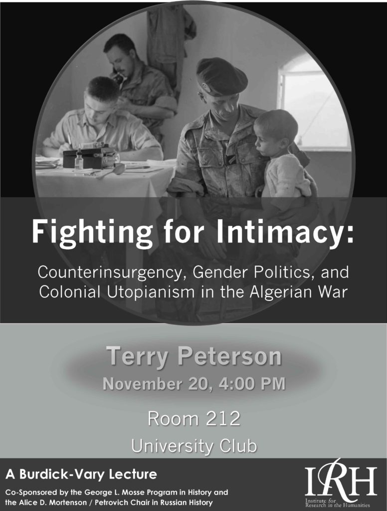 2014.11.20 - Terry Peterson - Fighting for Intimacy 03