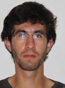 Ofer Pogorelsky, PhD Candidate at HUJI