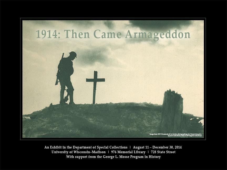 2014.08.15-2010.12.31 - Then Came Armageddon