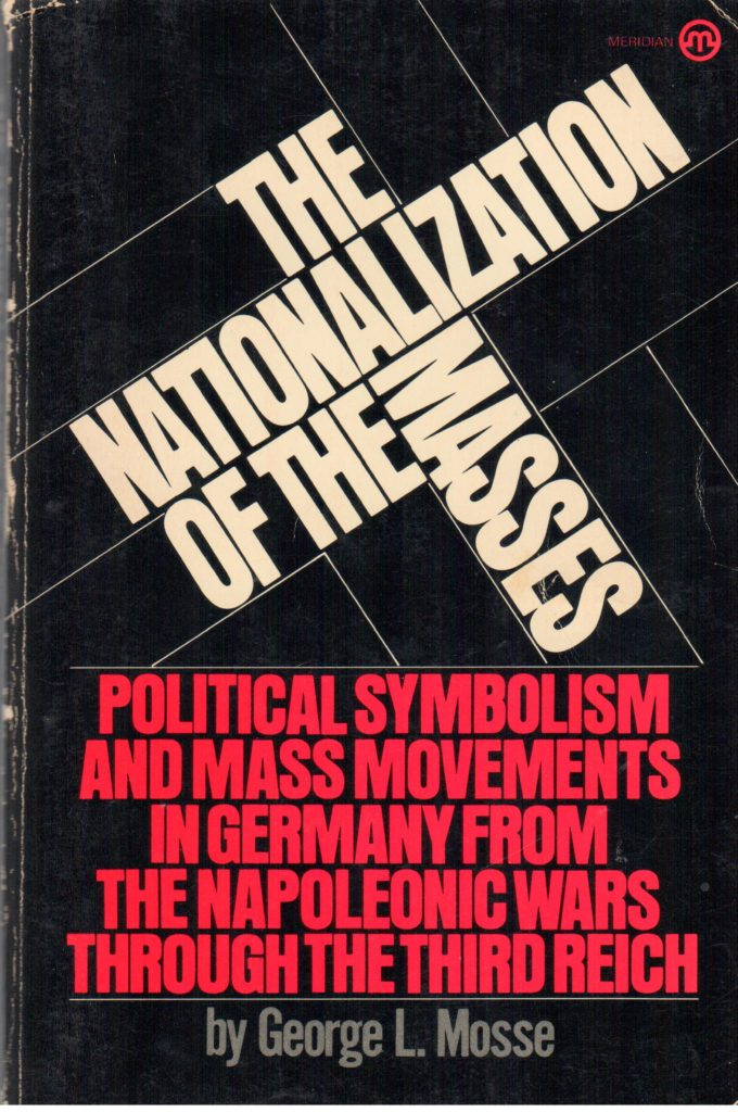 Nationalization of the Masses