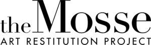 Mosse Art Logo