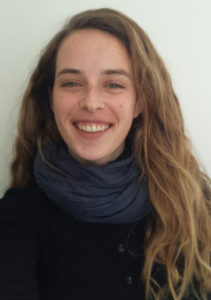 Daniella Mali, HUJI MA student (2018-2020)