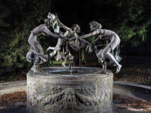 Schott - Dancing Maidens