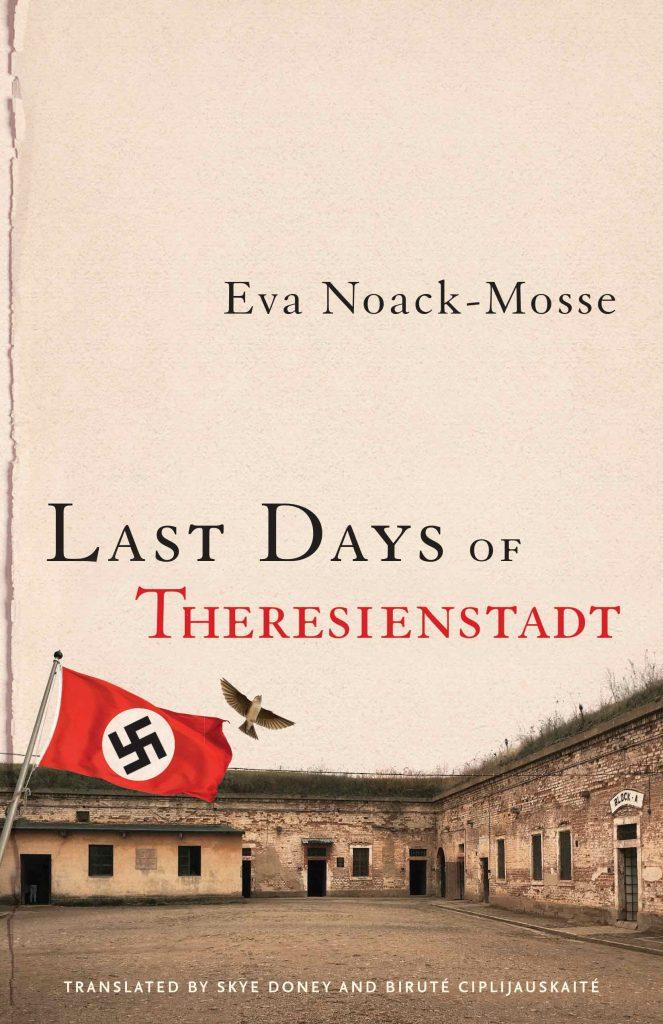 Noack-Mosse, Theresienstadt