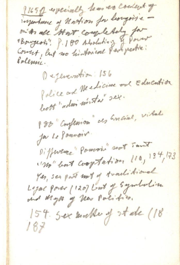 Foucault Volonte 1976 0001
