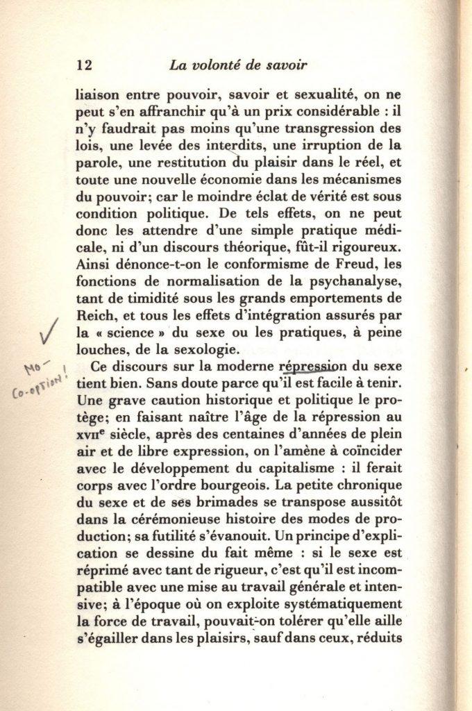 Foucault Volonte 1976 0006
