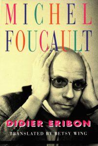 Eribon - Michel Foucault