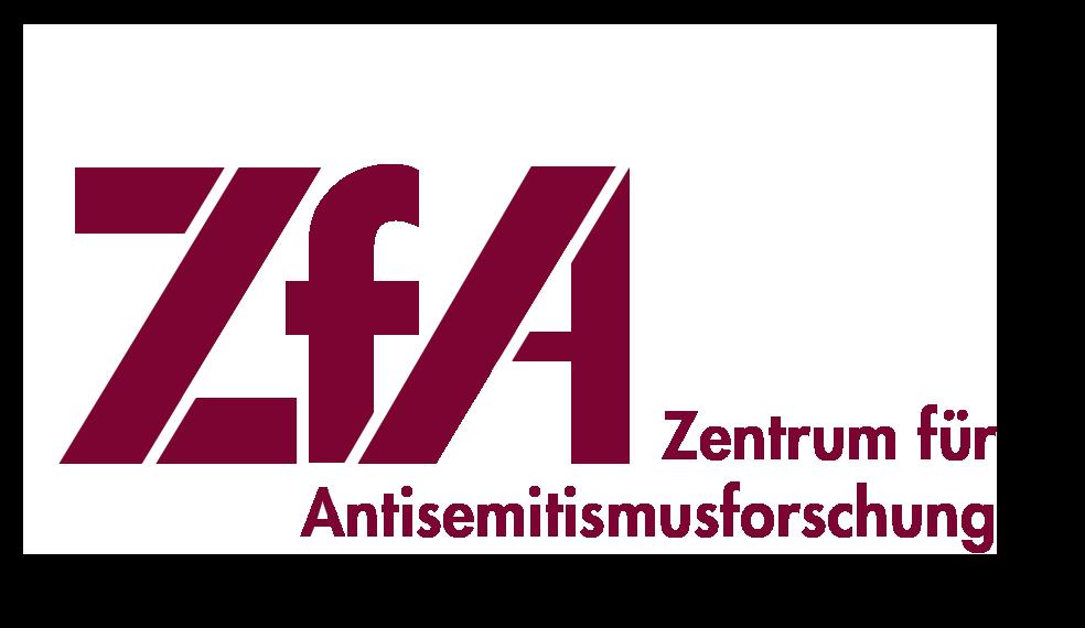 ZfA logo