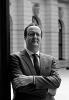 Raphael Gross, President of the Foundation Deutsches Historisches Museum.